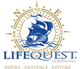 Life Quest Seminars Logo