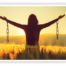 Woman Broken Chains Freedom rev3 66x66 - Radiant Warrior ~ Stephanie B.